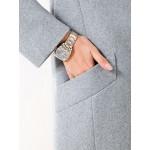 Пальто женское демисезонное AVALON 2519ПД WT8