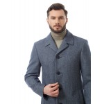 Пальто мужское демисезонное AVALON