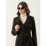 Демисезонное женское пальто AVALON 2541ПД ZPP