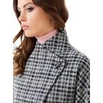 Женское демисезонное пальто AVALON 2592ПД FK1