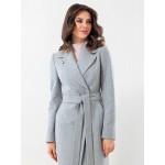 Женское демисезонное пальто AVALON 2584ПД WT8