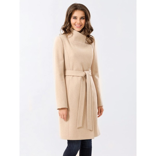 d3177b1ccd0 Каталог моделей женского пальто AVALON весна 2019