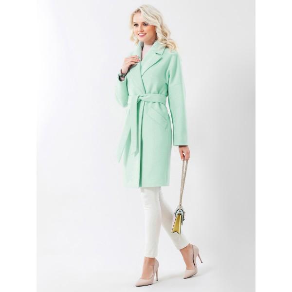 Женское демисезонное пальто AVALON 2606ПД H19