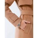 Женское демисезонное пальто AVALON 2635ПД 2913