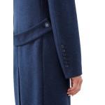 Женское демисезонное пальто AVALON 2517-1ПД WT8