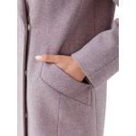 Женское демисезонное пальто AVALON 2519ПД WT8