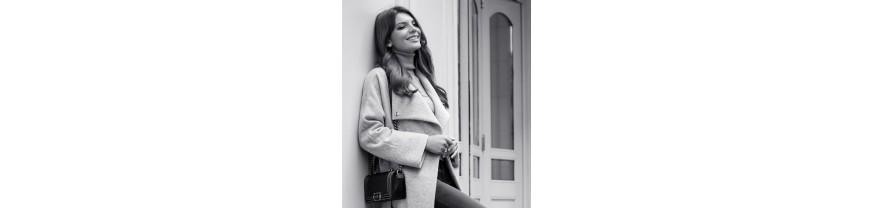 Каталог женское демисезонное пальто.