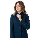 Женское демисезонное пальто AVALON 2538ПД WT8