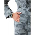 Женское демисезонное пальто AVALON 2541ПД ZPY