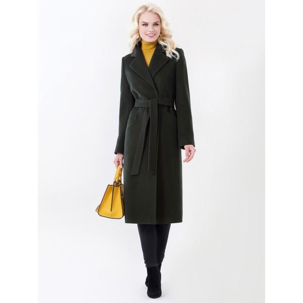 Женское демисезонное пальто AVALON 2547ПД 2935