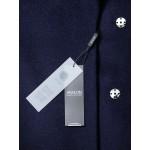 Женское классическое демисезонное пальто AVALON 2549ПД 2935