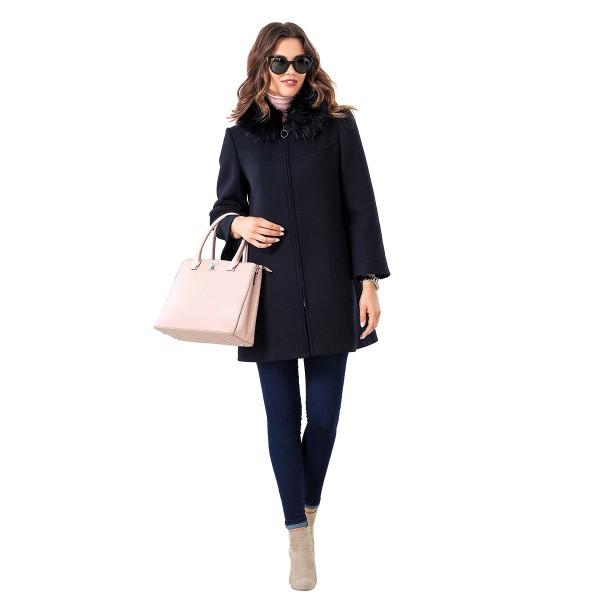 Женское демисезонное пальто AVALON 2550ПД S7