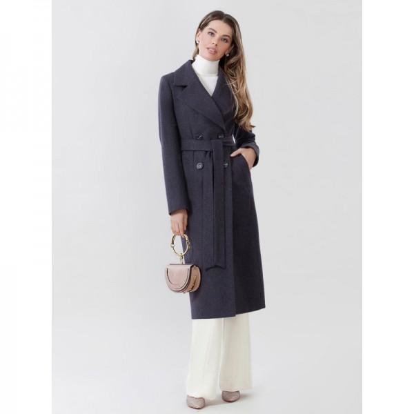 Женское демисезонное пальто AlmaRosa N80ПД J4