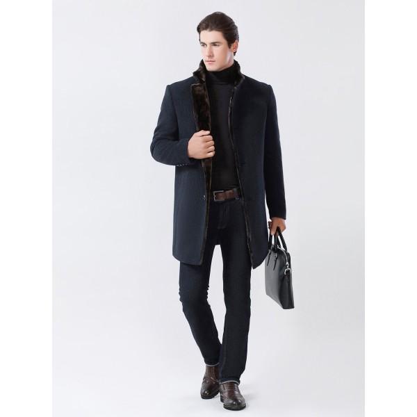 Зимнее мужское пальто AVALON 10612ПЗМ WT15