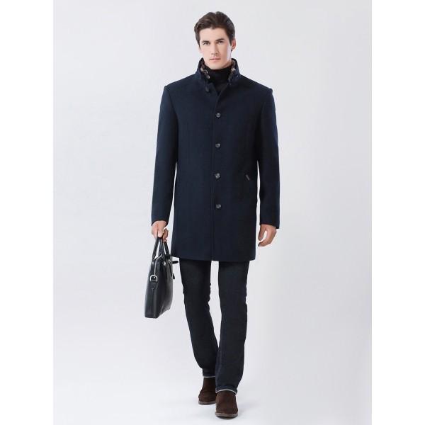 Зимнее мужское пальто AVALON 10619ПЗМ WT14