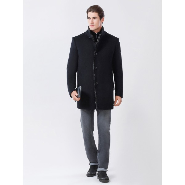 Зимнее мужское пальто AVALON 10622ПЗМ 06