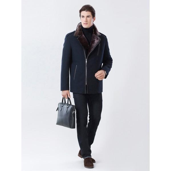 Зимнее мужское пальто AVALON 10628ПЗМ WT14