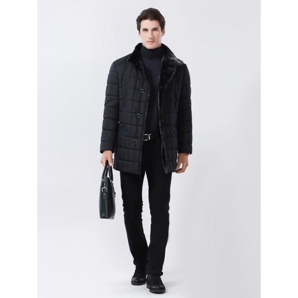 Куртка мужская утепленная AVALON