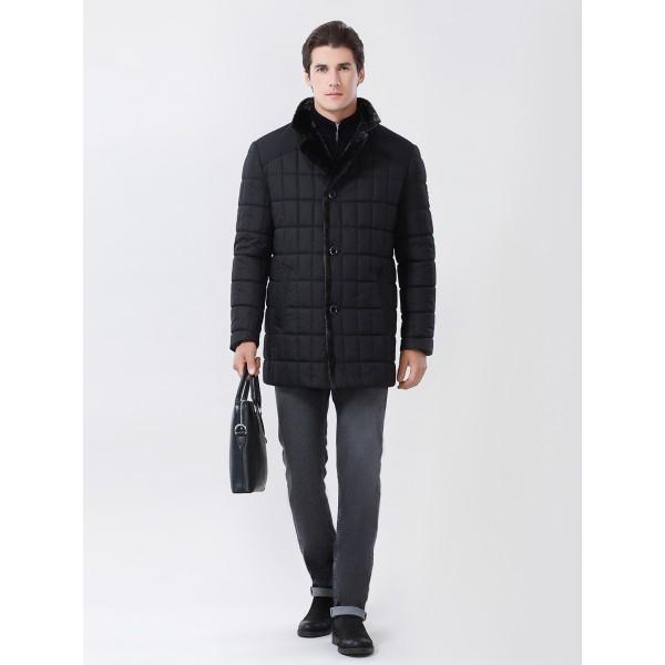 Мужская утепленная куртка AVALON 10643CY240 F49
