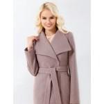 Женское демисезонное пальто AVALON 2433ПД WT8