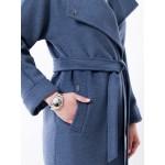 Женское демисезонное пальто AVALON 2463ПД H19