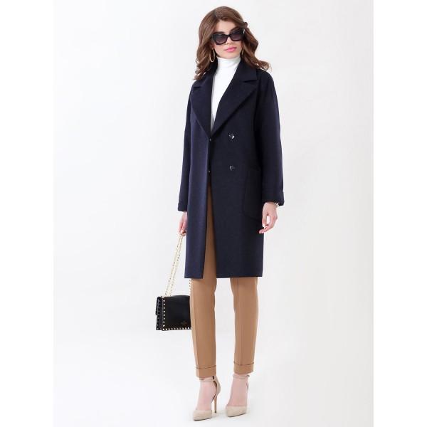 Женское демисезонное пальто AVALON 2532ПД 70
