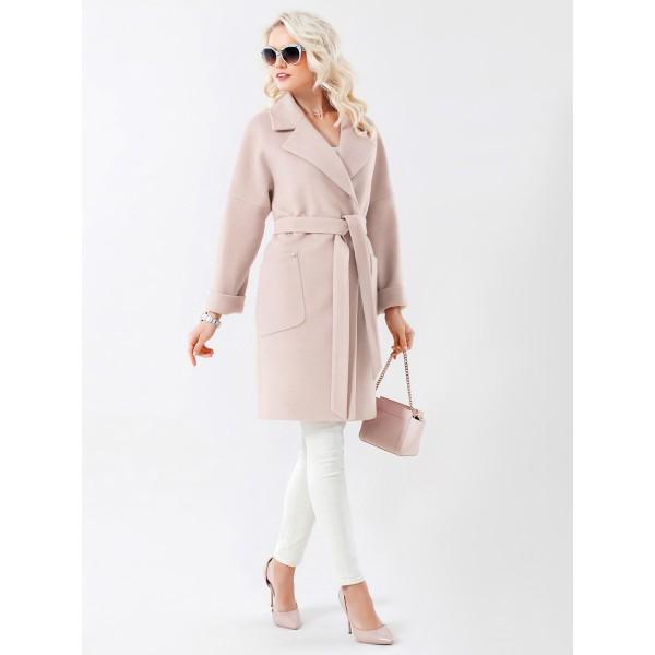 Женское демисезонное пальто AVALON 2532ПД SHP12
