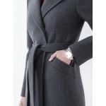 Женское демисезонное пальто AVALON 2547-1ПД S7
