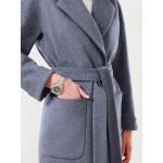 Женское демисезонное пальто AVALON 2665ПД XS