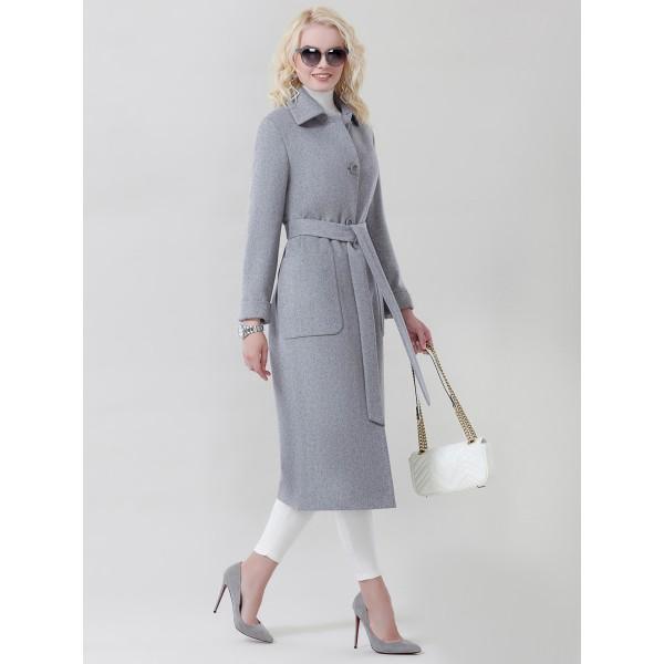 Женское демисезонное пальто AVALON 2700ПД WT23