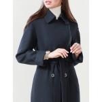 Женское демисезонное пальто AVALON 2687ПД 18