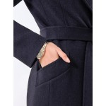 Женское демисезонное пальто AVALON 2547ПД 06