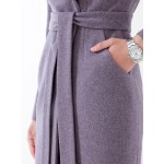 Женское демисезонное пальто AVALON 2584ПД WT8/WT18