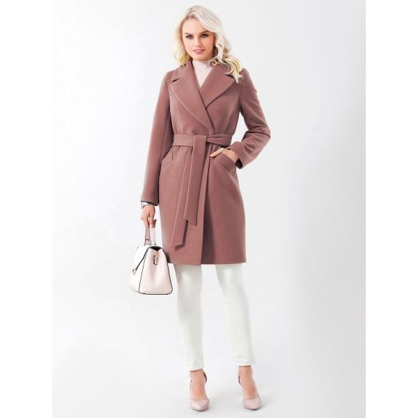 Женское демисезонное пальто AVALON 2640ПД 1528