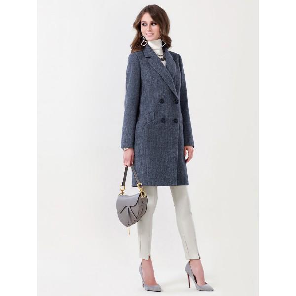 Женское демисезонное пальто AVALON 2645ПД 122