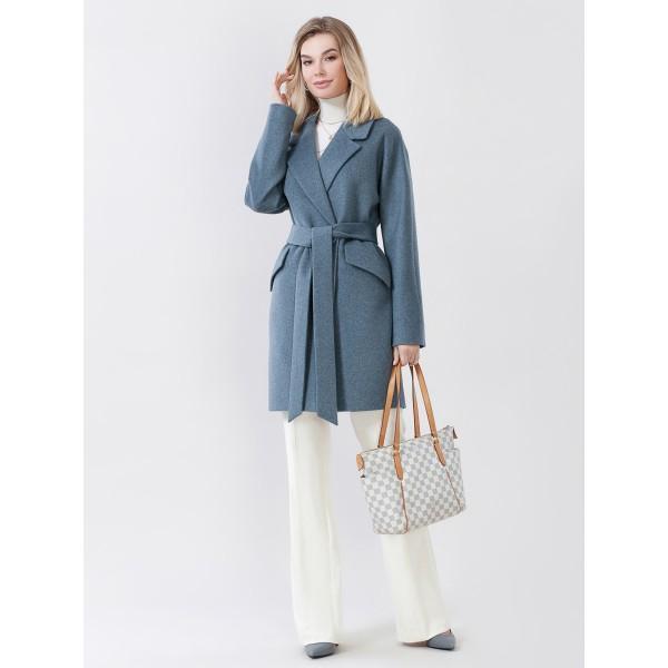 Женское демисезонное пальто AVALON 2703ПД WT19