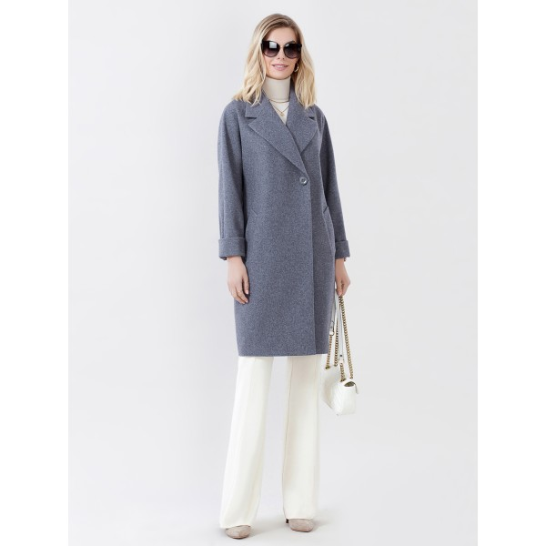 Женское демисезонное пальто AVALON 2600ПД WT8/WT18