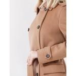Женское демисезонное пальто AVALON 2734ПД XS