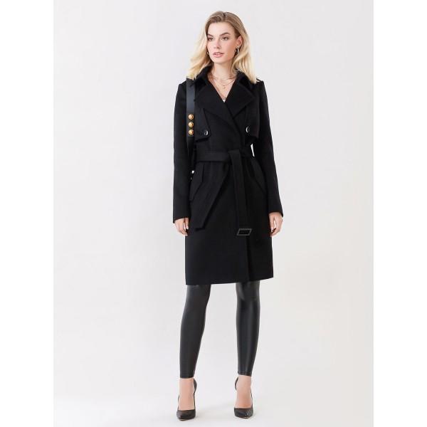 Женское демисезонное пальто AVALON 2737ПД XS