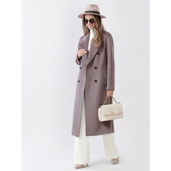 Женское демисезонное пальто AVALON 2738ПД WT19
