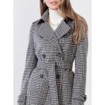 Женское демисезонное пальто AVALON 2753ПД WT32
